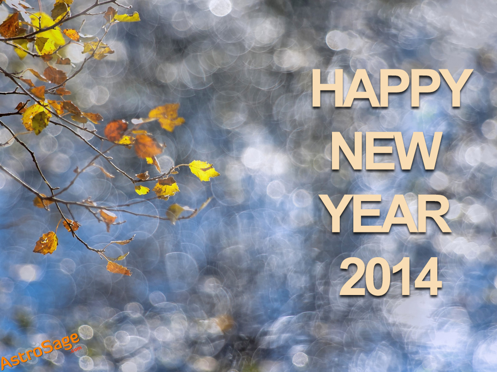 2014 Astrology Wallpapers