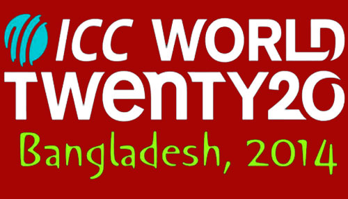 ICC World Cup Twenty20 2014
