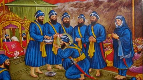 Story Of Guru Gobind Singh For Kids