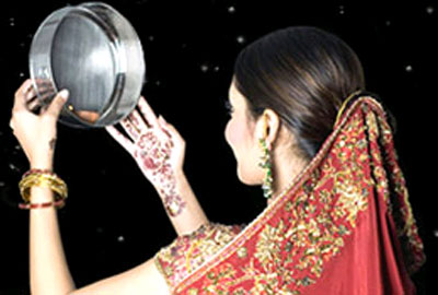 Read about the Significance of Karwa Chauth 2015 festival.