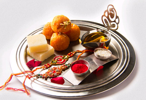 Raksha Bandhan 2017 dates are here