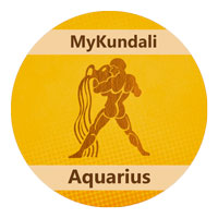 Aquarius 2014 horoscopes