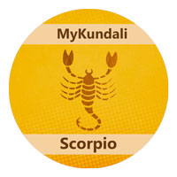 Scorpio 2014 horoscopes